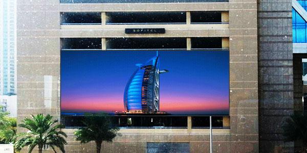 Effective Advertising in Dubai